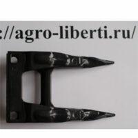 16500.01 Палец двойной Easy Cut II, 12 мм