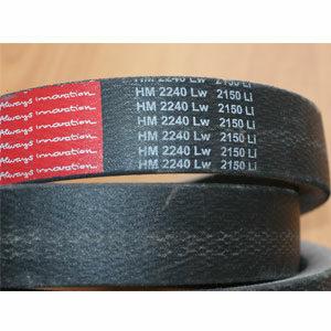 50х20х2150 Ремень клиновой HM2240