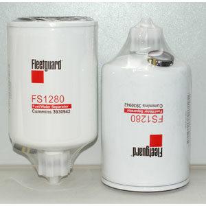 FS1280 Фильтр топливный