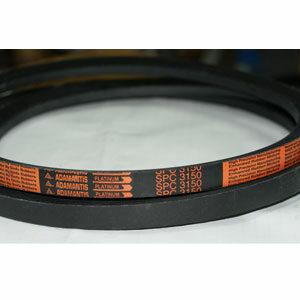 SPC-3150 Ремень клиновой (УВ-3150)