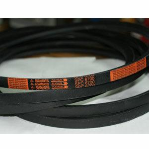 SPC-6700 Ремень клиновой (УВ-6700)