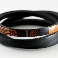 Ремень B-1500 Lp ADAMANTIS PLATINUM