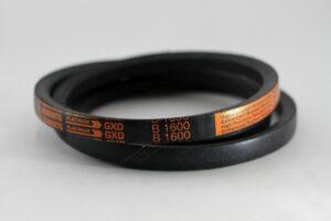 Ремень B-1600 Lp ADAMANTIS PLATINUM
