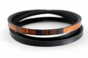 Ремень клиновой 11х10-1600 (SPA-1600)