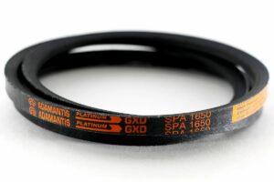 Ремень клиновой 11х10-1650 (SPA-1650)