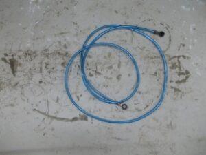 240-1104160-1 Топливопровод