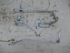 240-1104300 Трубки ВД (комплект)
