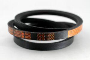 Ремень SPB-1500 Lp ADAMANTIS PLATINUM