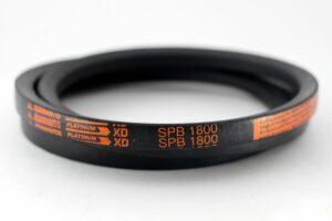 Ремень SPB-1800 Lp ADAMANTIS PLATINUM