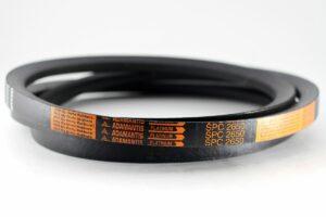 Ремень SPC-2650 Lp ADAMANTIS PLATINUM