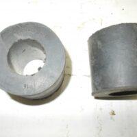 10.01.06.004 Втулка резиновая привода очистки