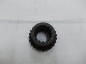 3518020-46132 Полумуфта шлицевая (круп. шлиц)
