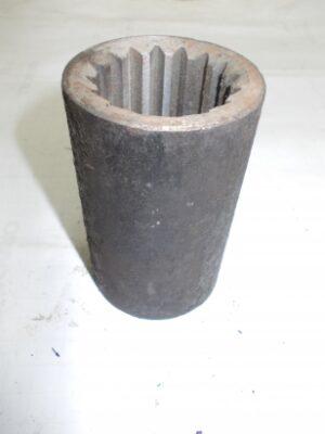 3518020-46147 Втулка (муфта) соед. шлицевая (нераз.)