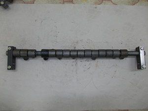 10.27.01.750 Труба пальчикового механизма