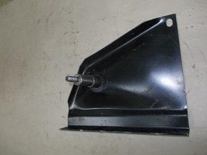 54-2-76-2Б Фланец к/привода соломотряса