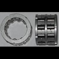 Подшипник 252808 Д (6-252808 Д) Подшипник роликовый радиальный