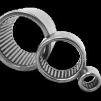 Подшипник 252809 Подшипник роликовый радиальный игольчатый
